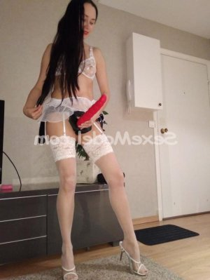 Lindia escorte girl massage à Ille-sur-Têt