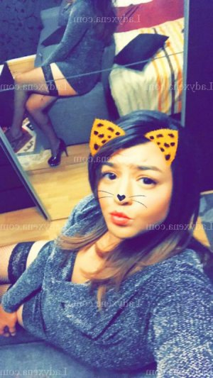 Collyne wannonce escort girl