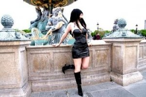 Grace ladyxena escort girl
