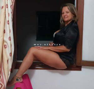 France-laure escort girl